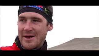 Monster Energy Honda Team Dakar 2019 Video Stage 8