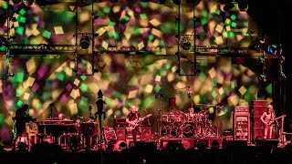 "Phish - 8/1/14 ""Down With Disease"""