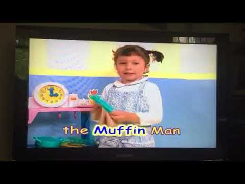Countdown Kids The Muffin Man