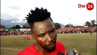 Makonda Amtambia Gambo baada ya Simba Kuichapa Arusha UNITED 2-0