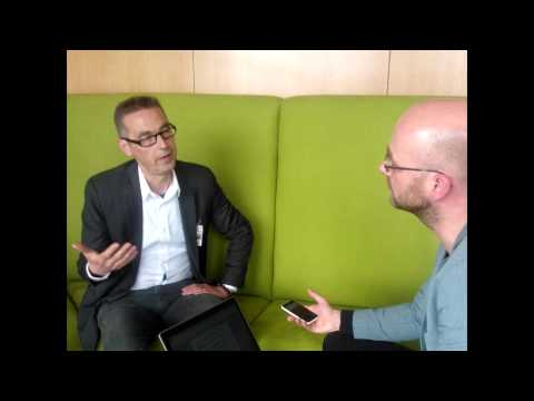 Leadership MOOC - Interview with Otto Scharmer