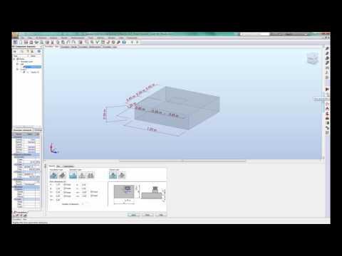 Autodesk Robot Structural Analysis - Reinforcement Code check