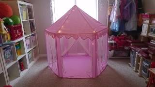wholesale dealer a48f6 4c5a1 Twinkle Play Tents