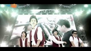 Coboy Junior - TERHEBAT (TOPKIDS Music Video)