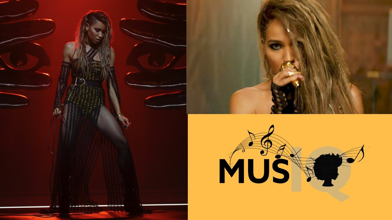 BLAKINK: MUSIQ: Can Jurnee Smollett-Bell sing?