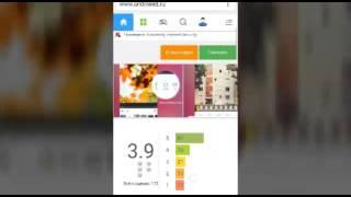 Самый нормальный видеоредактор на андроид.(, 2015-05-28T04:48:43.000Z)
