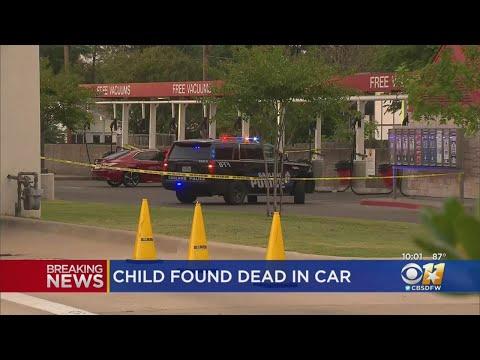 Police In Garland Investigating Infant Girl Death In Hot Car