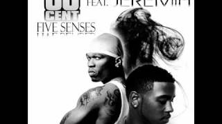 50 cent ft jeremih 5 senses official remix