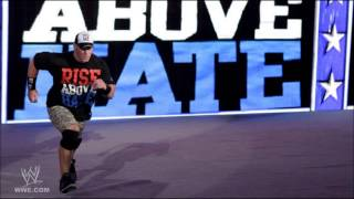 "John Cena Heel Theme Song ""Hustle,Loyalty,Respect"" ft.Bumby Knuckles(With Download Link)"