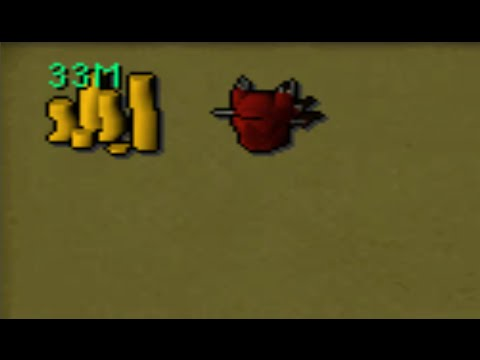 Dragon Full Helm! - OSRS Flipping/Merching 1-100m #38