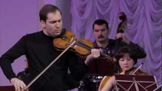 Dmitri Kogan, Volga Philharmonic. Benda, Grave/ Дмитрий Коган