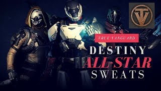 Destiny All Star Sweat Match