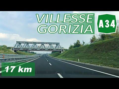 A34 | VILLESSE