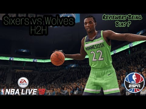 nba-live-18-official-sixers-vs-timberwolves-ranked-gameplay-1080p-60fps/-reviewers-discussion
