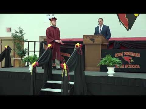 Senior Salute 2020: New Bremen High School