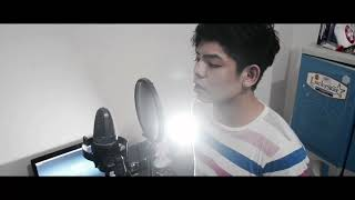 TOO GOOD AT GOODBYES - REYVEN MARTIREZ (Cover)