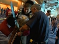 Fake Weapons Banned After Phoenix Comicon Arrest