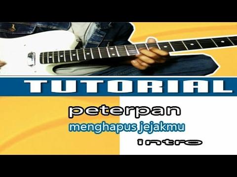 Belajar intro Lagu PETERPAN - Menghapus Jejakmu