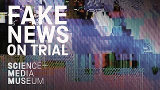 Samira Ahmed: The Art of Fake News