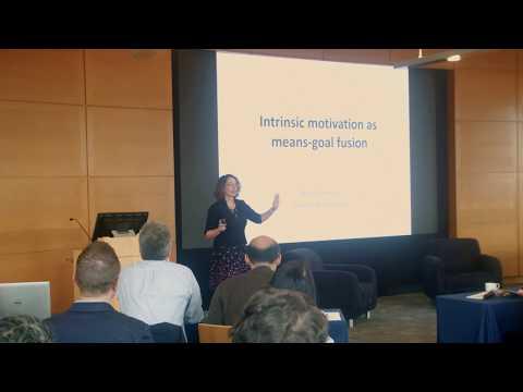 Conference On Making Behavior Change Stick 2019: Team Scientists Discuss Research On Behavior Change