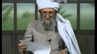 Urdu Dars Malfoozat #184, So Said Hazrat Mirza Ghulam Ahmad Qadiani(as), Islam Ahmadiyya