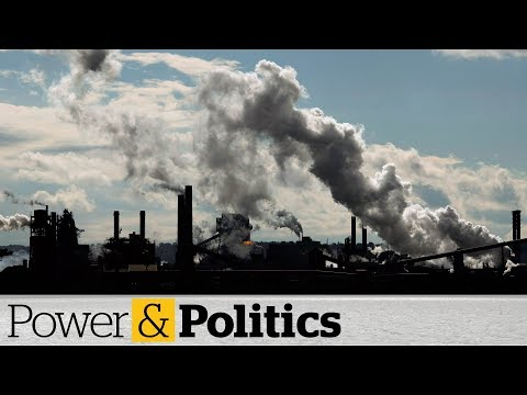 How would Trudeau's carbon tax work?