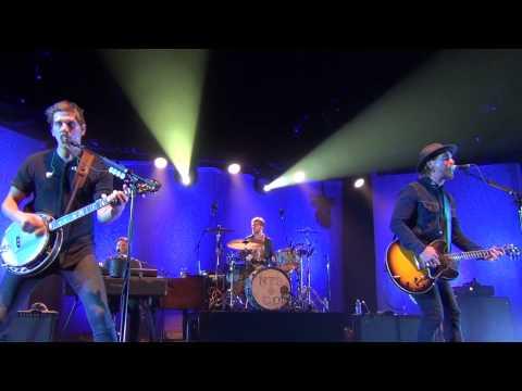 NEEDTOBREATHE Live: More Time (Atlanta, GA- 4/12/13)