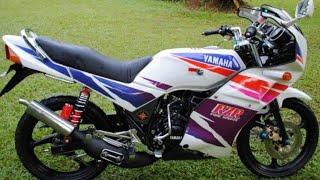 9 Motor Yamaha RX Series Yang Mungkin Masih Melegenda Sampai Hari Ini