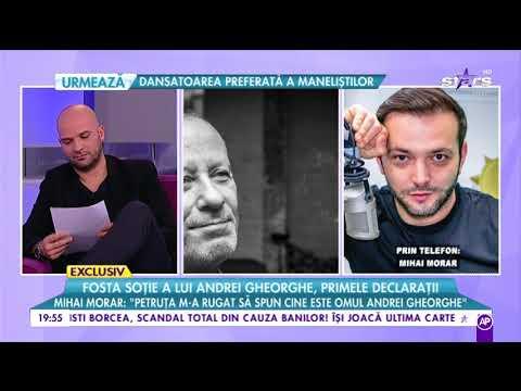 Mihai Morar, despre omul pentru care s-a apucat să facă radio
