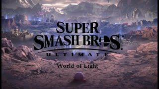 World of Light Vocal Theme (Lifelight) - Super Smash Bros Ultimate
