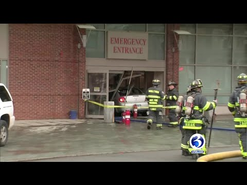 VIDEO: Changes implemented over course of 1 year after Middlesex Hospital attack
