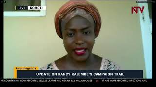Nancy Kalembe is worried about the state of Eastern Uganda | MORNING AT NTV