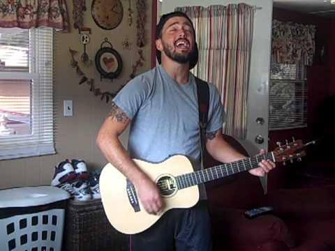 Brian Mcknight - Anytime Cover - YouTube