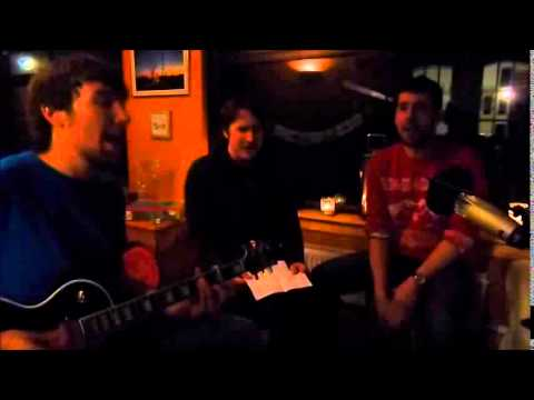 Calm After The Storm (The Common Linnets Cover) -The Candlelit Sessions with Nicky Stanley, Part II