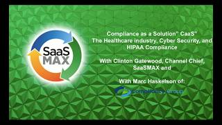 Webinar: Increasing Revenue by Adding Compliance as a Solution