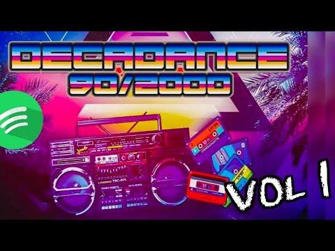 dedacedance 90/2000 vol