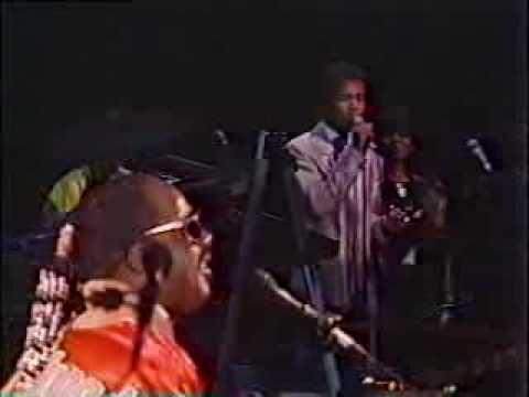 Stevie Wonder - Ebony and ivory (Japan)