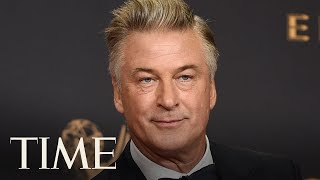 Alec Baldwin Urges Voters To 'Overthrow' The Trump Government In Midterm Elections | TIME