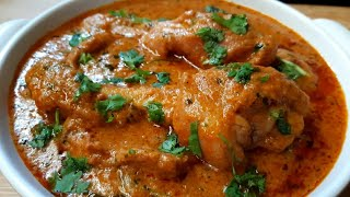 Restaurant Style Chicken Changezi Recipe l Mughlai Chicken Recipes