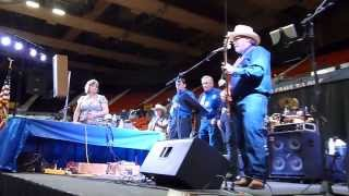 Oklahoma City 62nd National Square Dance Live Band Hall