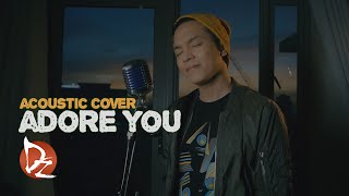 Adore You - Harry Styles (Cover)