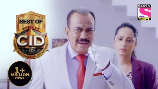 Best Of CID | सीआईडी | Hypnotized Robbery | Full Episode