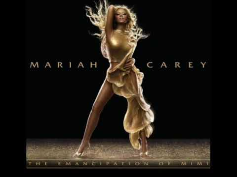 Mariah Carey feat. Jermaine Dupri - Get Your Number
