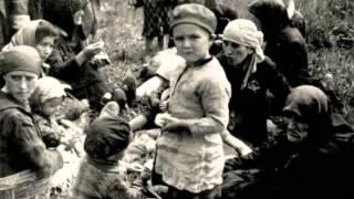 "A Gebeit- Prayer, First Scene of ""Three Scenes from Yosl Rakover"