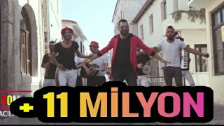ROMANTİK ERHAN - ACILI BACILI ( OFFICIAL VIDEO )