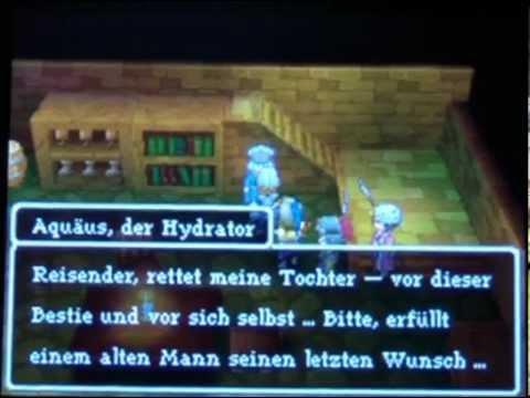Let´s Play Dragon Quest 9 Hüter Des Himmels Part 46: Aus Echse Wird Drache