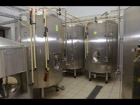 Мини пивоварня технология приготовления пива самогонные аппараты оптима от