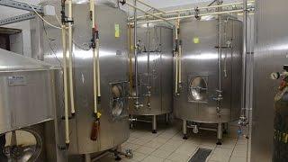 видео Оборудование для производства пива в домашних условиях