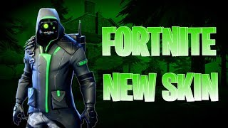 "NOUVEAU ""Archetype Skin"" - Fortnite Battle Royale (fr) Gameplay ( Débloquer"