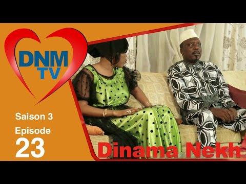 Dinama Nekh saison 3 épisode 23